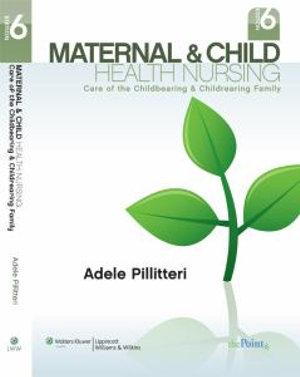Cover of Maternal & Child Health Nursing