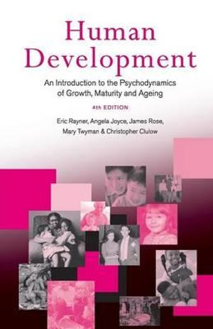 Cover of Human Development