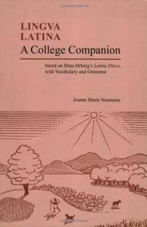 Cover of Lingua Latina