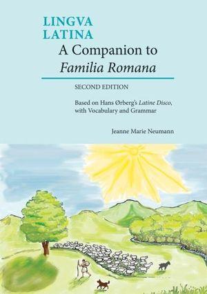 Cover of A Companion to Familia Romana