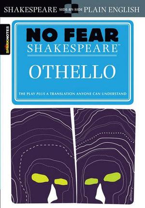 Cover of No Fear : Othello