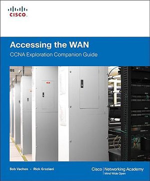 Cover of Accessing the WAN