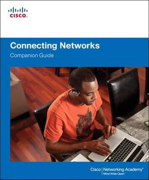 Cover of Connecting Networks Companion Guide