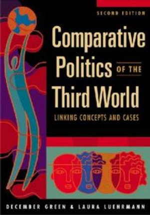 Cover of Comparative Politics of the Third World