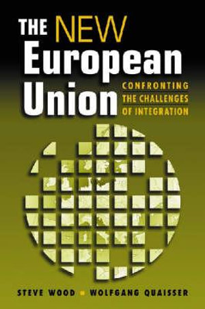 Cover of The new European Union