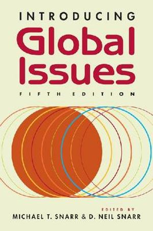 Cover of Introducing Global Issues