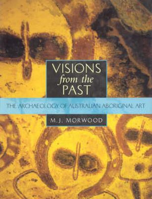 Cover of VISIONS FROM THE PAST