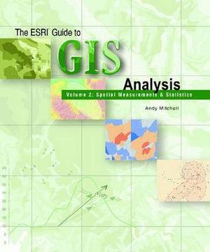 Cover of Spatial Measurements & Statistics