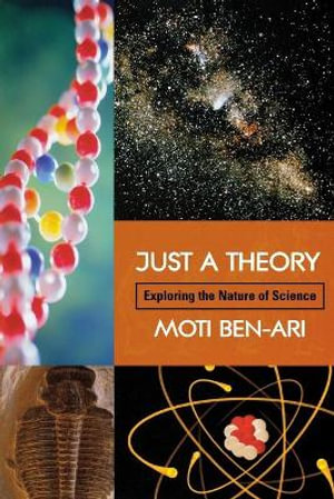 Cover of Just a Theory