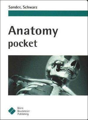Cover of Anatomy Pocket