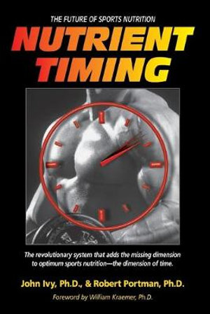Cover of Nutrient Timing