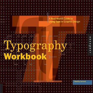 Cover of Typography Workbook