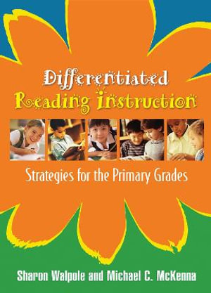 Cover of Differentiated Reading Instruction