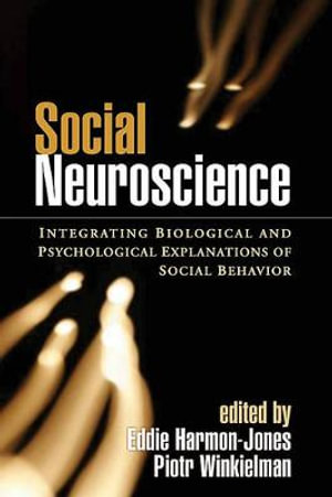 Cover of Social Neuroscience