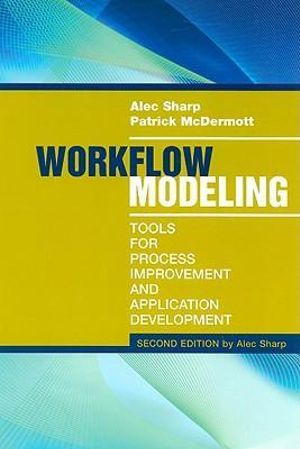 Cover of Workflow Modeling