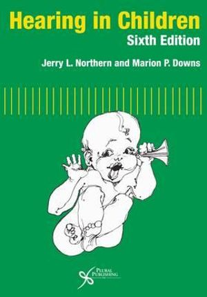 Cover of Hearing in Children