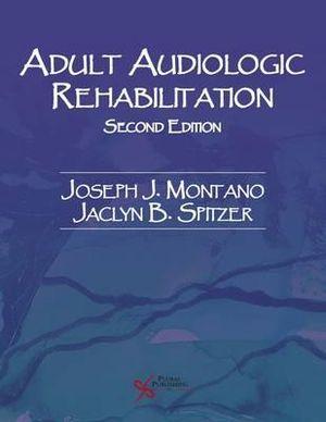 Cover of Adult Audiologic Rehabilitation