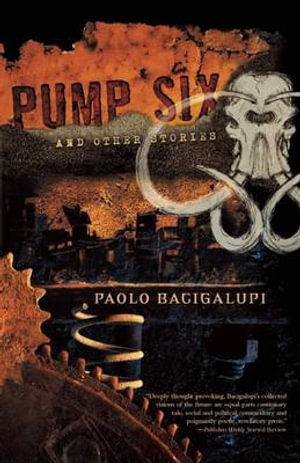Cover of Pump Six and Other Stories
