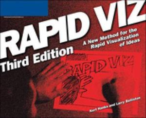 Cover of Rapid Viz