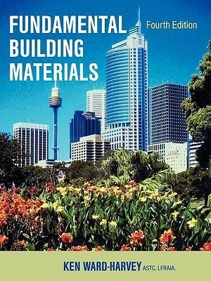 Cover of Fundamental Building Materials
