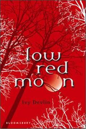 Cover of Low Red Moon
