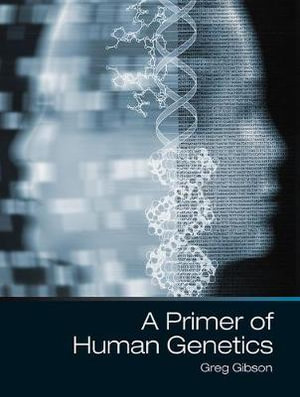 Cover of A Primer of Human Genetics