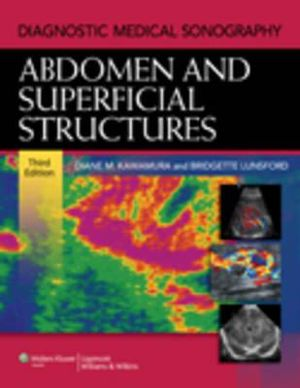 Cover of Diagnostic Medical Sonography: A Guide to Clinical Practice     Abdomen and Superficial Structures