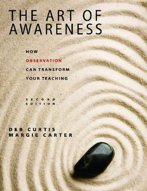 Cover of The Art of Awareness, Second Edition