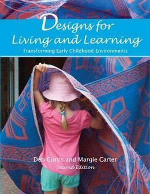 Cover of Designs for Living and Learning, Second Edition