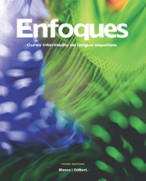 Cover of Enfoques