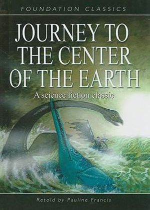 Book Review: Journey to the Center of the Earth