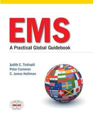 Cover of EMS