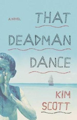 Cover of That Deadman Dance