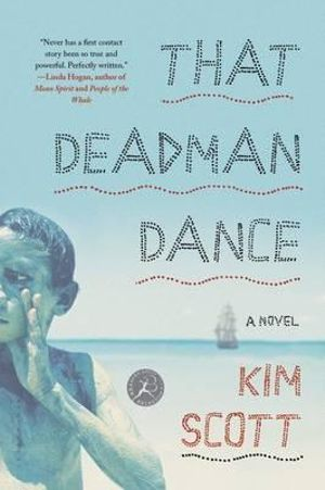 Cover of That Deadman Dance
