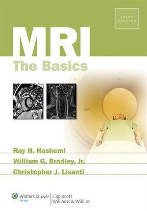 Cover of MRI