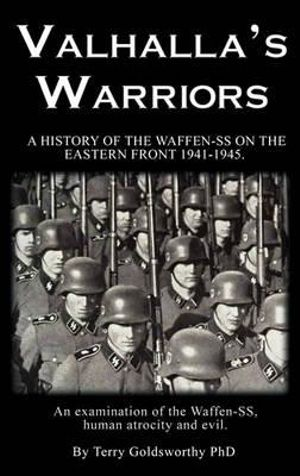 Cover of Valhalla's Warriors