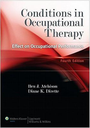 Cover of Conditions in Occupational Therapy
