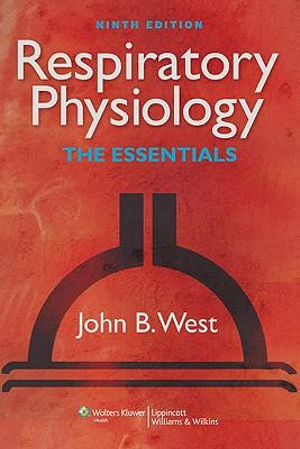 Cover of Respiratory Physiology