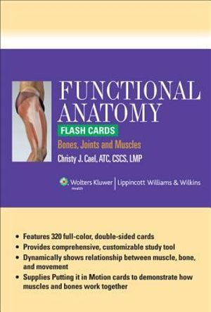 Cover of Functional Anatomy