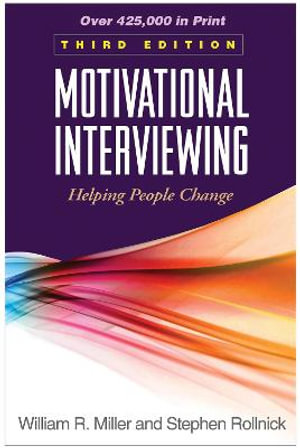 Cover of Motivational Interviewing