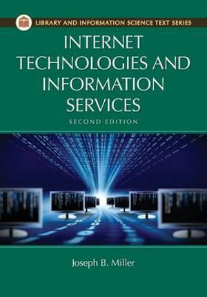 Cover of Internet Technologies and Information Services