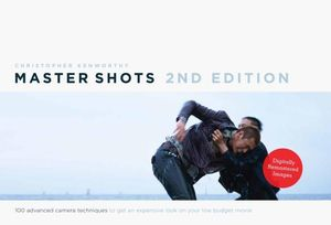 Cover of Master Shots