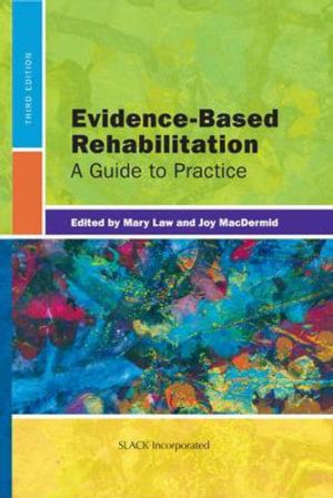Cover of Evidence-based Rehabilitation