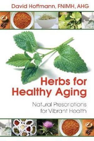 Cover of Herbs for Healthy Aging