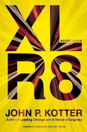 Cover of Accelerate