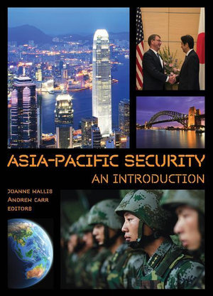 Cover of Asia-Pacific Security