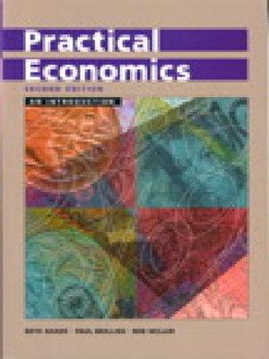 Cover of Practical Economics