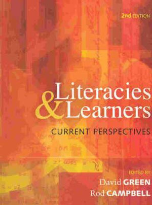 Cover of Literacies and Learners