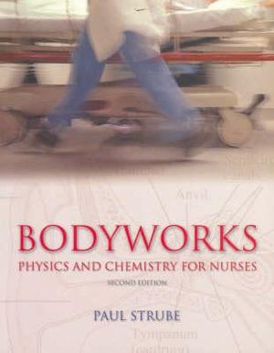 Cover of Body Works