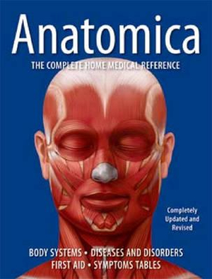 Cover of Anatomica
